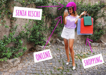 Fare shopping online senza rischi